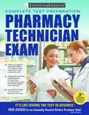 Pharmacy Technician Exam