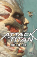Attack on Titan Anthologie