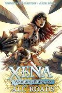 Xena  Warrior Princess Volume 1