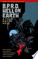 B P R D  Hell on Earth Volume 7  A Cold Day in Hell