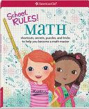 School Rules  Math