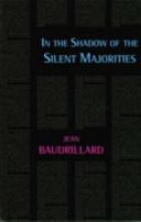 In the Shadow of the Silent Majorities