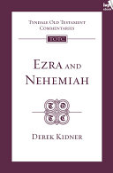 TOTC Ezra and Nehemiah Nearly Five Centuries Had Ended Disastrously In 587
