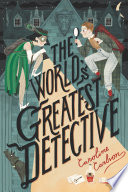 The World s Greatest Detective