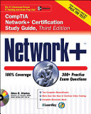 Network   Certification Study Guide  Third Edition