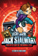 download ebook secret agent jack stalwart: book 3: the mystery of the mona lisa: france pdf epub