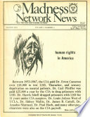 Madness Network News Volume  4