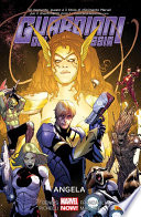 Guardiani Della Galassia Marvel Collection