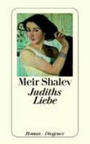 Judiths Liebe