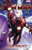 Invincible Iron Man Vol  5