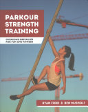 Parkour Strength Training