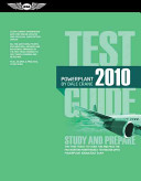 Powerplant Test Guide  Study and Prepare  The  Fast Track  to Study for and Pass the FAA Aviation Maintenance Technician  AMT  Powerplant Kno