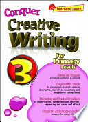 e Conquer Creative Writing For Primary Levels 3