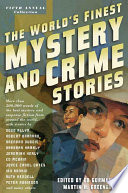 The World s Finest Mystery and Crime Stories  5