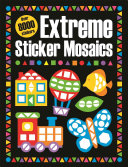 Super Sticker Mosaics