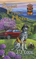 Sweet Pepper Hero : chief stella griffin hears rumors of a revived...