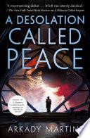 A Desolation Called Peace Book PDF