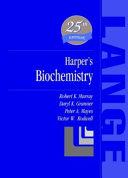Harper s Biochemistry