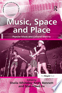 Music  Space and Place