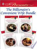 The Billionaire s Convenient Wife Bundle