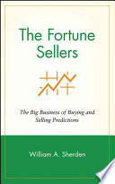 The Fortune Sellers book