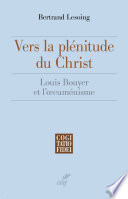 Vers la pl  nitude du Christ