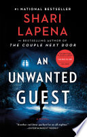 An Unwanted Guest Pdf/ePub eBook