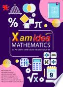 Xamidea Mathematics Class 9 Cbse 2020 21