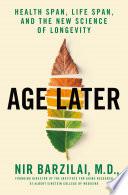 Age Later Book PDF