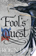Fool's Quest (Fitz and the Fool, Book 2) by Robin Hobb