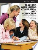 Teaching with Humor  Compassion  and Conviction