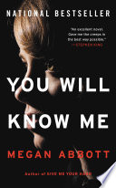 Book You Will Know Me
