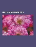 Italian Murderers