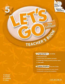 Let s Go  5  Teacher s Book With Test Center Pack