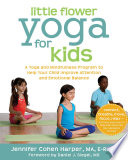Little Flower Yoga for Kids