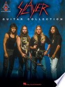 Slayer   Guitar Collection  Songbook