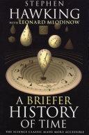 A Brief History Of Time Pdf/ePub eBook