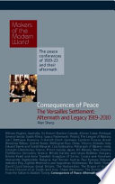 Consequences of Peace