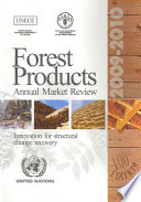 Forest Products Annual Market Review 2009 2010