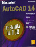 Mastering AutoCAD 14