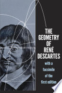 The Geometry of René Descartes