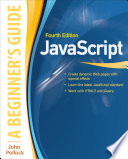 Javascript A Beginner S Guide Fourth Edition Inkling Ch