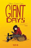 Giant Days : 1-4