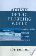Artists Of The Floating World book