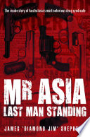 Mr Asia  The Last Man Standing