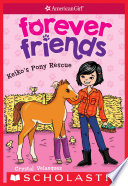 Keiko S Pony Rescue American Girl Forever Friends 3