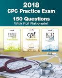 Cpc Practice Exam 2018