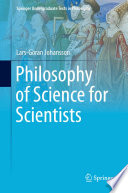 Philosophy of Science for Scientists