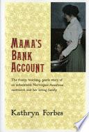 Mama s Bank Account