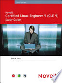 Novell Certified Linux 9  CLE 9  Study Guide